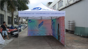 Custom Printed Outdoor Advertising Folding Pop up Canopy Marquee Tent pictures & photos