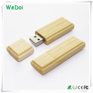 Wooden USB Flash Drive with Fast Speed (WY-W17) pictures & photos