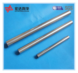 Tungsten Carbide Rods for Milling Machine pictures & photos