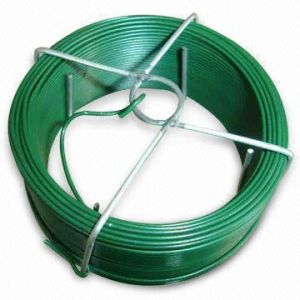 PVC Coated Spring Wire From China Factory pictures & photos