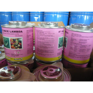 Customized Label Agrochemicals Lambda-Cyhalothrin China Supplier pictures & photos