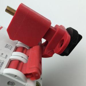 Tie Bar Standard Universal Circuit Breaker Lockout pictures & photos