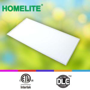 LED Fixture 2X4 50W Flat Panel 3500k Dlc/ETL