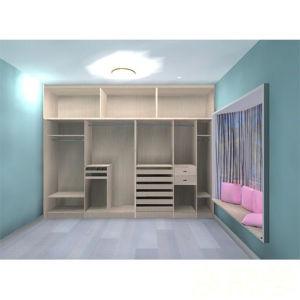 Bedroom Walk in Closet (ZH-058) pictures & photos
