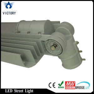 Waterproof LED Parking Lot Light, LED Street Light 100W pictures & photos