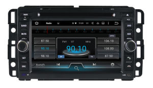 Carplay Hummer H2 /Gmc Android 7.1 Car DVD Player Android Phone Connections pictures & photos