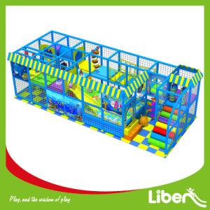 Liben Amusement Used Indoor Kids Playground Equipment pictures & photos