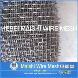 Filter Plain Woven Stainless Steel Wire Mesh pictures & photos