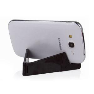 Universal Desktop Foldable Phone Holder (GBT-B010) pictures & photos