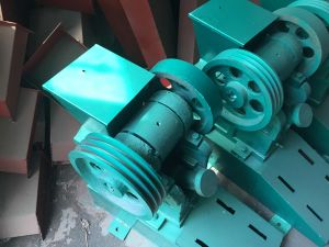 Mini Lab Jaw Stone Crusher Equipment pictures & photos