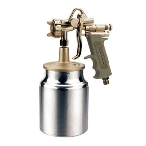 High Pressure Pneumatic Paint Gun pictures & photos