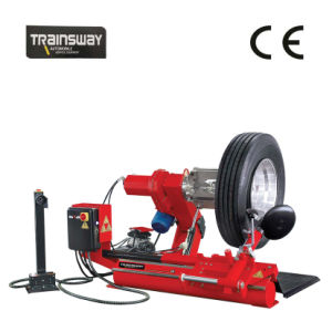 Semi Automatic Truck Tyre Changer (ZH691)