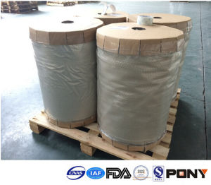 Packaging Materials: Metalized CPP Film, Heat Sealing Temper at 110 Centigrade Film pictures & photos