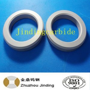 Tungsten Cemented Carbide Roll Mill Roller for Industry pictures & photos