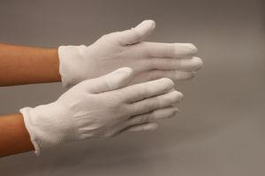Cn-2018A Clean Room Gloves