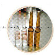 Pharmaceutial Equipment Ampoule Filling and Sealing Machine Meet GMP Standards pictures & photos