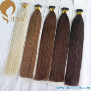 100% Remy Human Hair Extension with Factory Prices pictures & photos