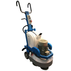 High Speed Concrete Polishing Machine Planetary Floor Grinder for Sales pictures & photos
