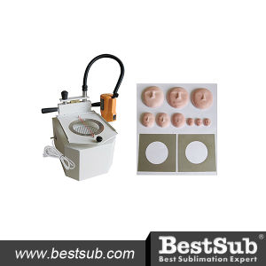 Bestsub 3D Face Doll Press Mould (BW-XSJ) pictures & photos