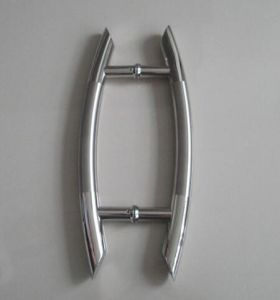 Stainless Steel Handle (HSS-087) for Glass Door pictures & photos