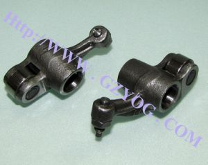 Motorcycle Parts Valve Rocker Arm for Tvs Victor Glx-125; Accesorio PARA Tvs Victor Glx-125 Banlancin pictures & photos
