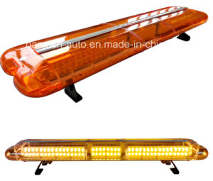 New Double Row LED Warning Strobe Long Lightbars pictures & photos