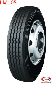 LONGMARCH Drive/Steer/Trailer Truck Tire (105) pictures & photos