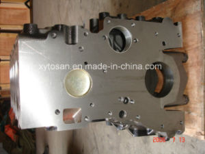 4bd1/4bd1t V8 Diesel Engine Cylinder Block for Isuzu Model pictures & photos