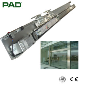 Flexible Automatic Door System with Smart Operator pictures & photos