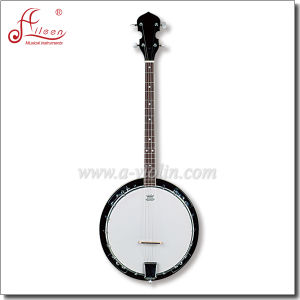 Rosewood Fingerboard Maple Neck Chinese Banjo (ABO184) pictures & photos