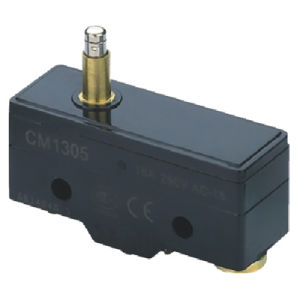 Micro Switch with High Quality pictures & photos