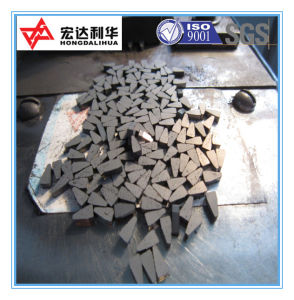 Whole Sale Tungsten Carbide Tips From Zhuzhou pictures & photos
