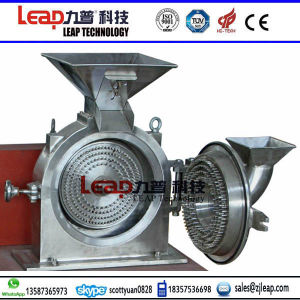 Ce Certificated High Quality Superfine Soya Grinding Milling Machine pictures & photos