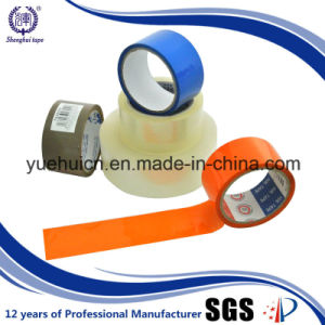 Best Service BOPP Clear with BV Certificates Sealing Packing Tape pictures & photos