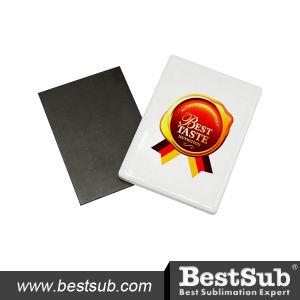 Bestsub 5*7cm Sublimation Ceramic Decoration Fridge Magnet (CFM01) pictures & photos