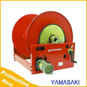 Heavy Duty Carbon Steel Large Frame Hose Reel pictures & photos
