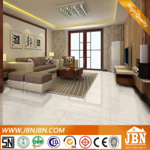 Foshan Hot Sale Cream Porcelain Polished Tile with Size 600X600mm (J6Z01) pictures & photos