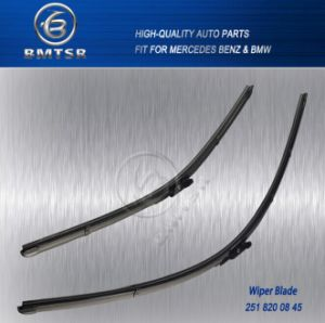 New Car Wiper Blade Set for Mercedes Benz W164 251 820 08 45 2518200845 pictures & photos