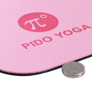 Good Quality Newly Design Yoga Mats pictures & photos