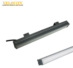 DMX512 Architectural Lighting LED Linear Wall Washer pictures & photos