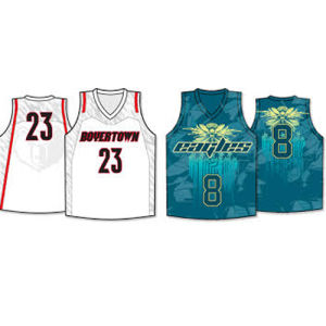 Transfer Sublimation Paper for Sportswear pictures & photos