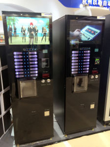 2015 High Quality Coffee Vending Machine with Coffee Grinder (F308) pictures & photos