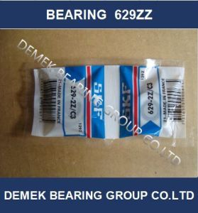 SKF Deep Groove Ball Bearing 629zz pictures & photos