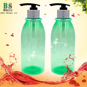 Aluminum Lotion Pump for Plastic Liquid Bottle pictures & photos