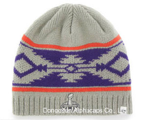 2017 Great Warm Windtalker Beanie Knit Hat Cap pictures & photos