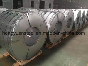 Bright Surface Z90 Hdgi Galvanized Steel Coil for Roof Tile pictures & photos
