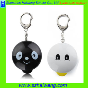 Cute Duck Shaped Rape Attack Defense Alarm for Students pictures & photos