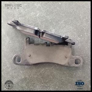 Car Auto Parts Brake Pad (D1453) for Porsche Volkswagen Parts pictures & photos