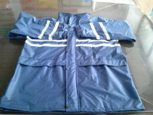 Raincoat Welding Machine, Ce Approved Waterproof Welding Machine pictures & photos