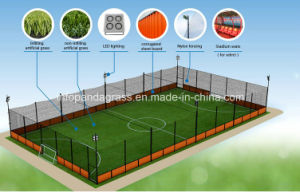 2016 Act Profersional Cage Soccer System, One-Stop Purchasing Service pictures & photos